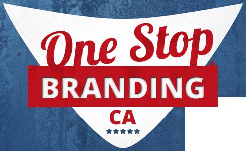 One Stop Branding CA.